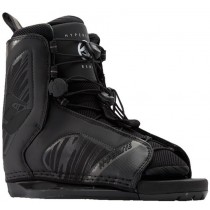 HYPERLITE Remix Boot - Black - 2019