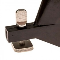 Radar SUP Fin Screw and Channel Plate - 2020