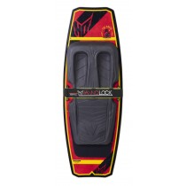 HO Press Kneeboard - 2019