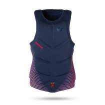 MYSTIC MAJESTIC d3o KITE IMPACT PROTECTION VEST - NAVY - 2015