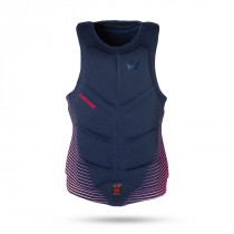 MYSTIC MAJESTIC d3o WAKE IMPACT PROTECTION VEST - NAVY - 2015