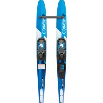 CONNELLY - ODYSSEY COMBO SKIES w/SLIDE ADJUSTABLE BINDINGS - 2019
