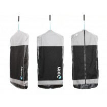 The Dry Bag - Pro Bag with Hanger - Grey