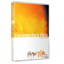 COUNTERFEIT THIS - HYPERLITE WAKEBOARD DVD