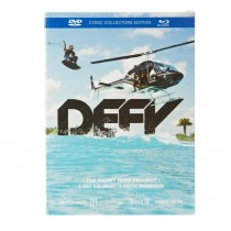 RONIX DEFY - DANNY HARF PROJECT - DVD