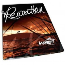 REWRITTEN - HYPERLITE WAKEBOARD DVD