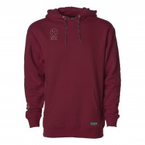Hyperlite Secret Spot Pullover - Maroon - 2019