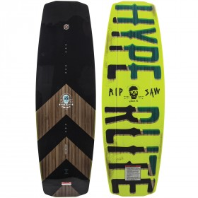 Hyperlite Ripsaw Wakeboard - 2018