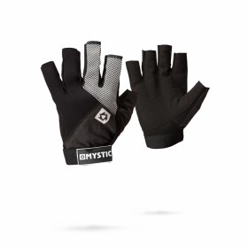MYSTIC NEO RASH GLOVE - JUNIOR - BLACK - 2018