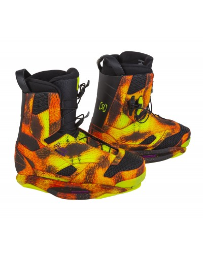 RONIX FRANK BOOTS LIMITED EDITION - 2015
