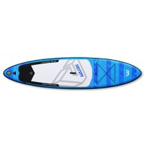 Aqua Marina Triton - iSUP - w/Paddle, Pump & Bag