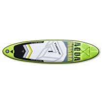 Aqua Marina Thrive - iSUP - w/Paddle, Pump & Bag