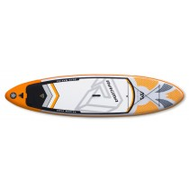 Aqua Marina Magma - iSUP - w/Paddle, Pump & Bag