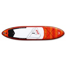 Aqua Marina Atlas - iSUP - w/Paddle, Pump & Bag