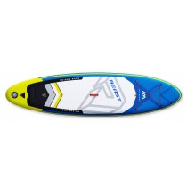 Aqua Marina Beast - iSUP w/Paddle, Pump & Bag