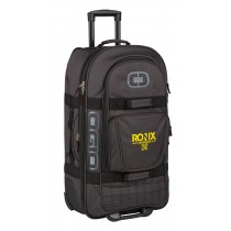 Ronix/OGIO - Terminal Travel Luggage - 2019
