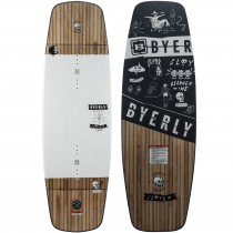 Byerly Slayer Wakeboard - 2018