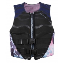 Hyperlite Womens Profile Neo Wake Vest - 2019