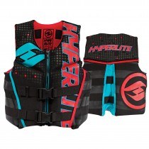 HYPERLITE Boys Youth Indy Neo Vest - 2018