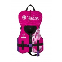 Radar Girl's - CGA Vest - 2020