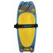 Radar Magic Carpet Kneeboard - 2021