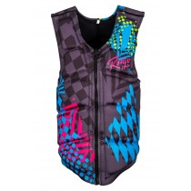 Ronix Party Athletic Cut Impact Vest - 2021