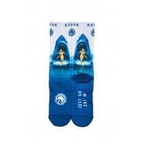 RadarCrew Socks - Shark Attack - 2020