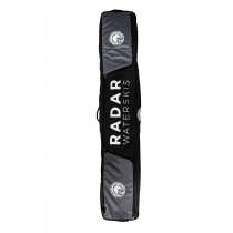Radar Team Padded Slalom Wheelie Case - 2020