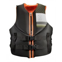 Hyperlite Womens Indy CGA Vest - Coral - 2021