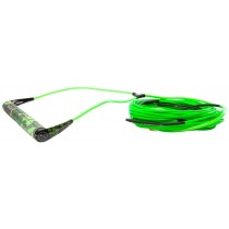 Hyperlite SG Handle w/ X-Line - Green - 2020