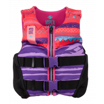 Hyperlite Girlz Junior Indy Neo Wake Vest - 2019