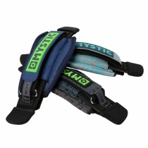 Mystic Kite Footstrap Adjustable Set - Mint