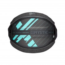 Mystic Majestic X Harness - No Bar - Black/Mint - 2020