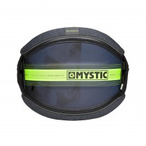Mystic Majestic Harness - No Bar - Navy/Lime - 2020