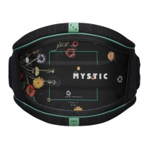 Mystic Gem JL Waist Harness Women - Black - 2021