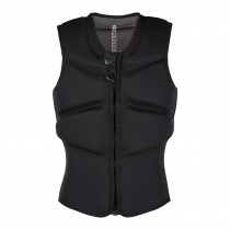 Mystic Womens Star Kite Impact Vest FZ - Black - 2020