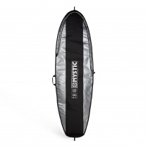 Mystic Star Boardbag Windsurf - Black - 2020