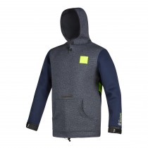 Mystic Voltage Sweat - Navy/Lime - 2020