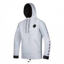 Mystic The One Sweat 4mm - White - 2021