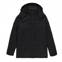 Mystic Mason Jacket - Black