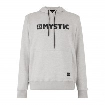 Mystic Brand Hood Sweat - December Sky Melee - 2020
