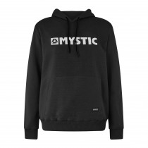 Mystic Brand Hood Sweat - Black