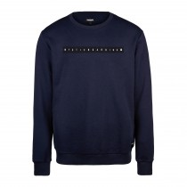 Mystic Dax Sweat - Blue