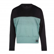 Mystic Dory Sweat - Green