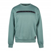 Mystic Dune Sweat - Green