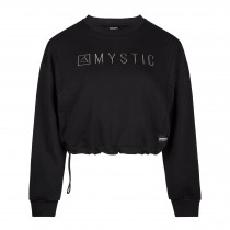 Mystic Freckles Sweat - Caviar - 2020
