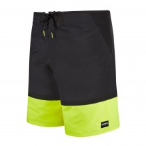 Mystic Voltt Boardshort - Flash Yellow - 2020