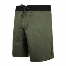Mystic Brand Stretch Boardshort - Brave Green - 2020