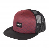 Mystic Supreme Cap - Dark Red - 2019
