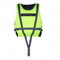 Mystic Brand Floatation Vest - Lime - 2020